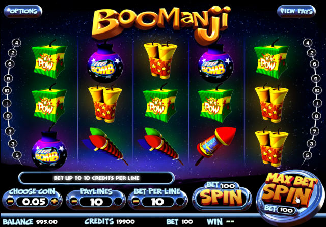 ONLINE SLOTS GAMES ARE THE EASIEST WAY TO MAKE MONEY