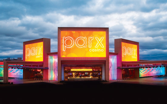 Philadelphia Sports Betting Comes To Life At Parx Casino