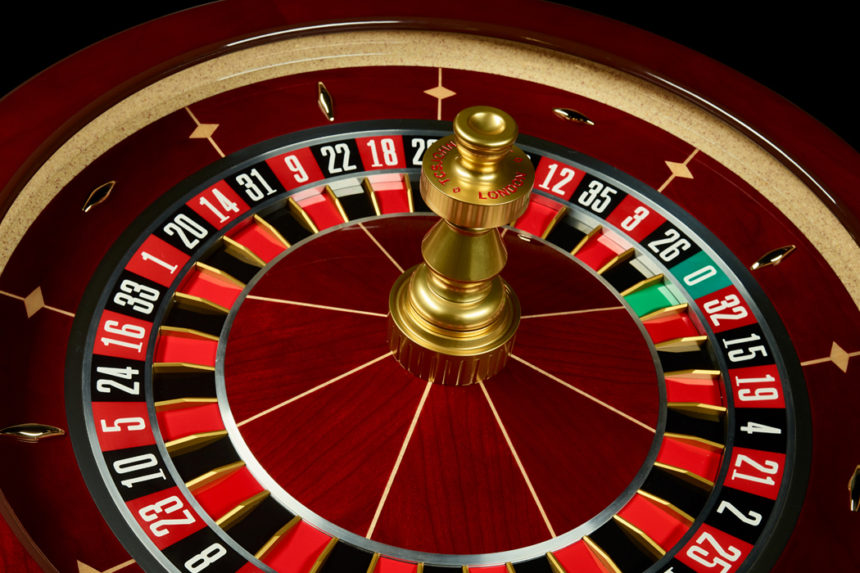 Learn Fundamental Roulette Rules And Etiquette
