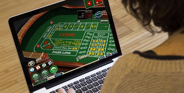 Reasons Why The Online Casinos Are Your Best Gambling Options