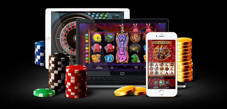 Legal status of online Slots gambling games in the US
