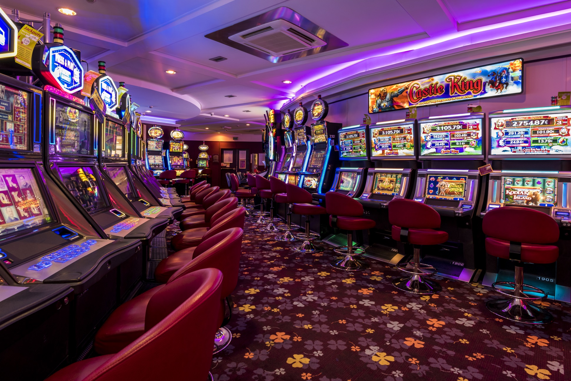 8 Items to Understand Prior to Going into the Casino