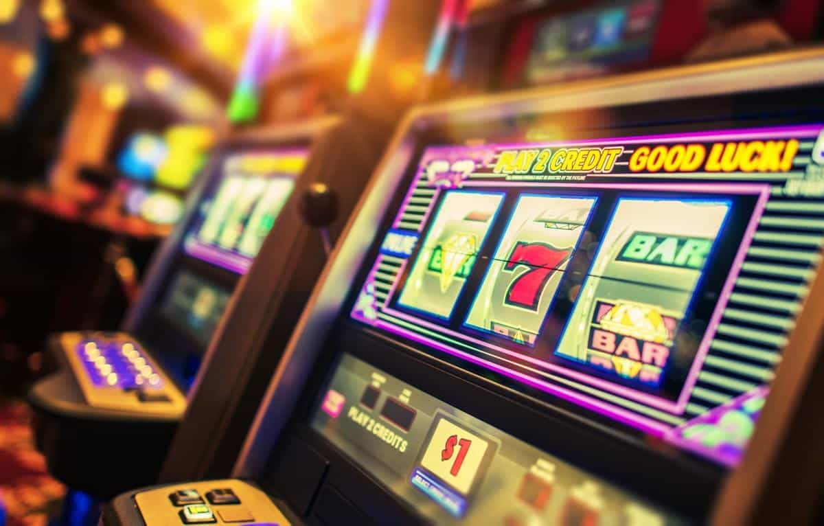 Online Slots Industry Economic Trends
