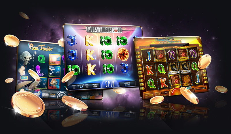 Top 5 magic-themed slots