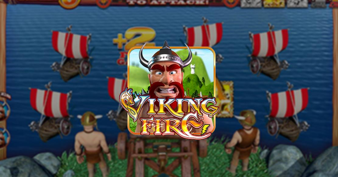 Review of Viking Fire slot