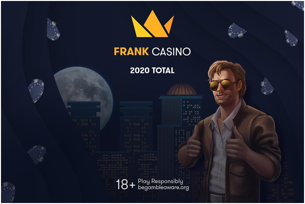 Frank Casino: All the changes we had gone through in 2020
