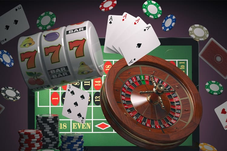 Learn How to Gamble Responsibly – Gambling Tips