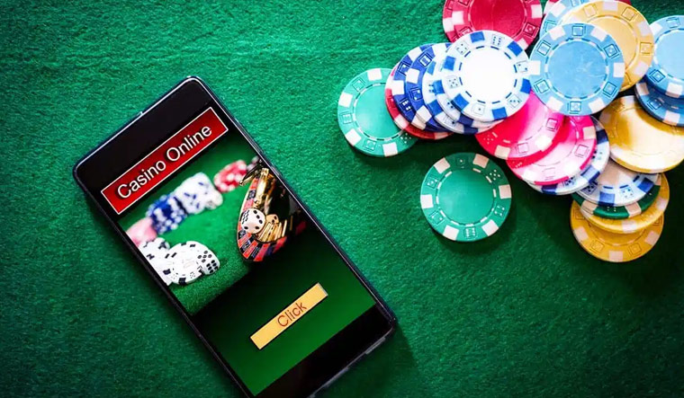 Online Casinos Biggest Games