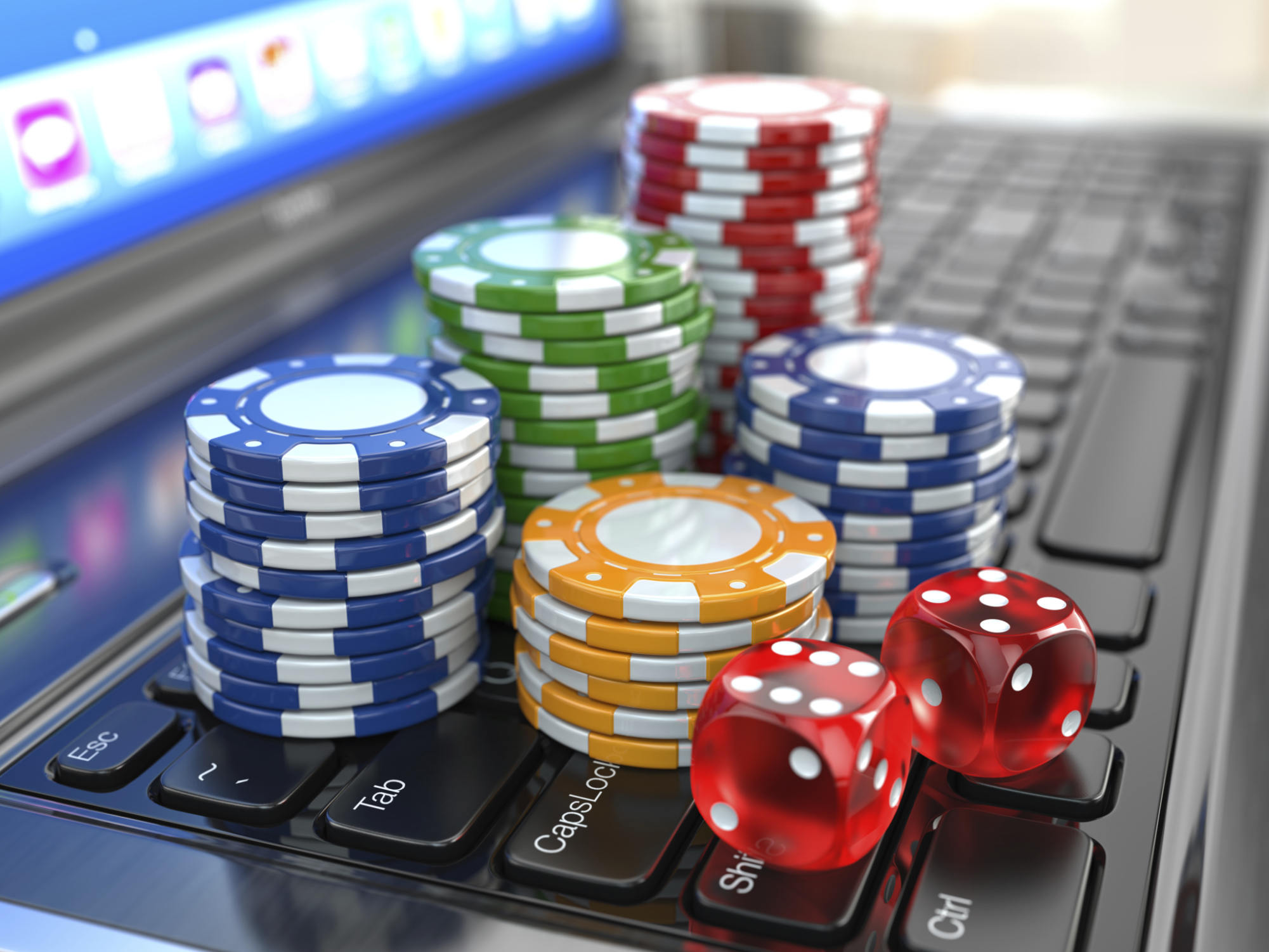 Why Online Casinos Have Become So Popular