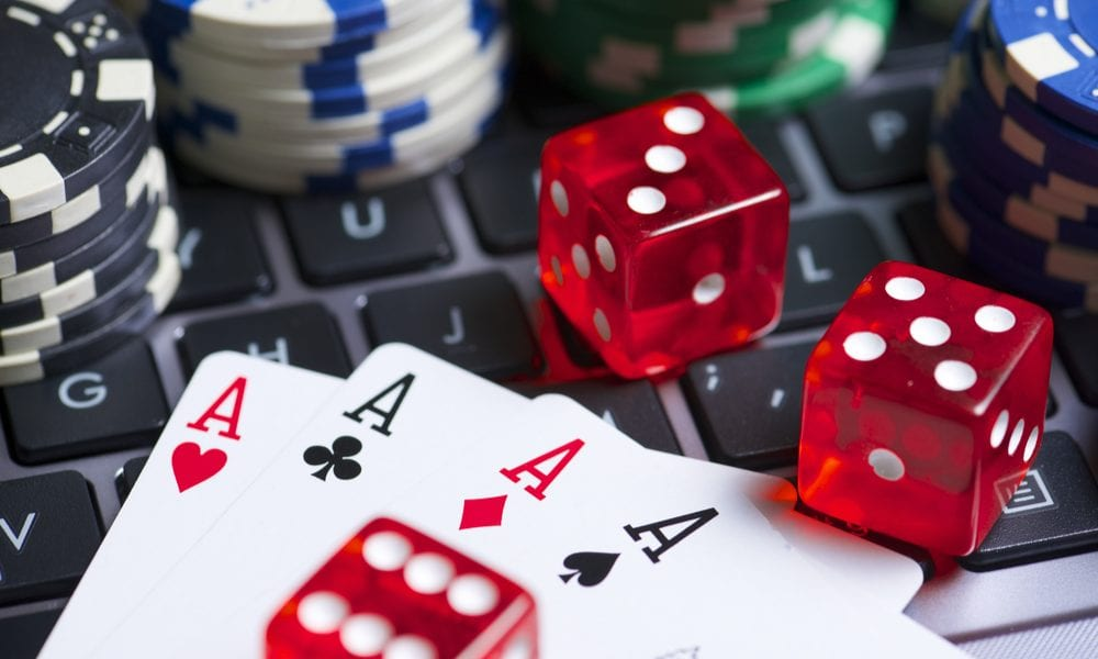 Rules to Follow for Online Gambling