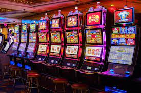 All About Slots