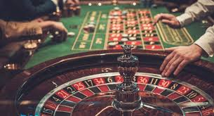Why Does Roulette Have a House Edge?