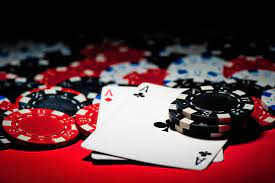 The Benefits Of Gambling For Gamers Of All Ages