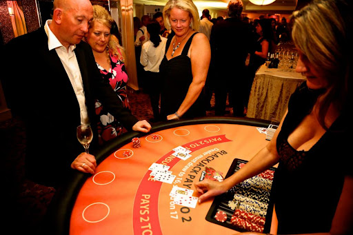Why Would a Casino Hire Someone With a Drug Conviction?