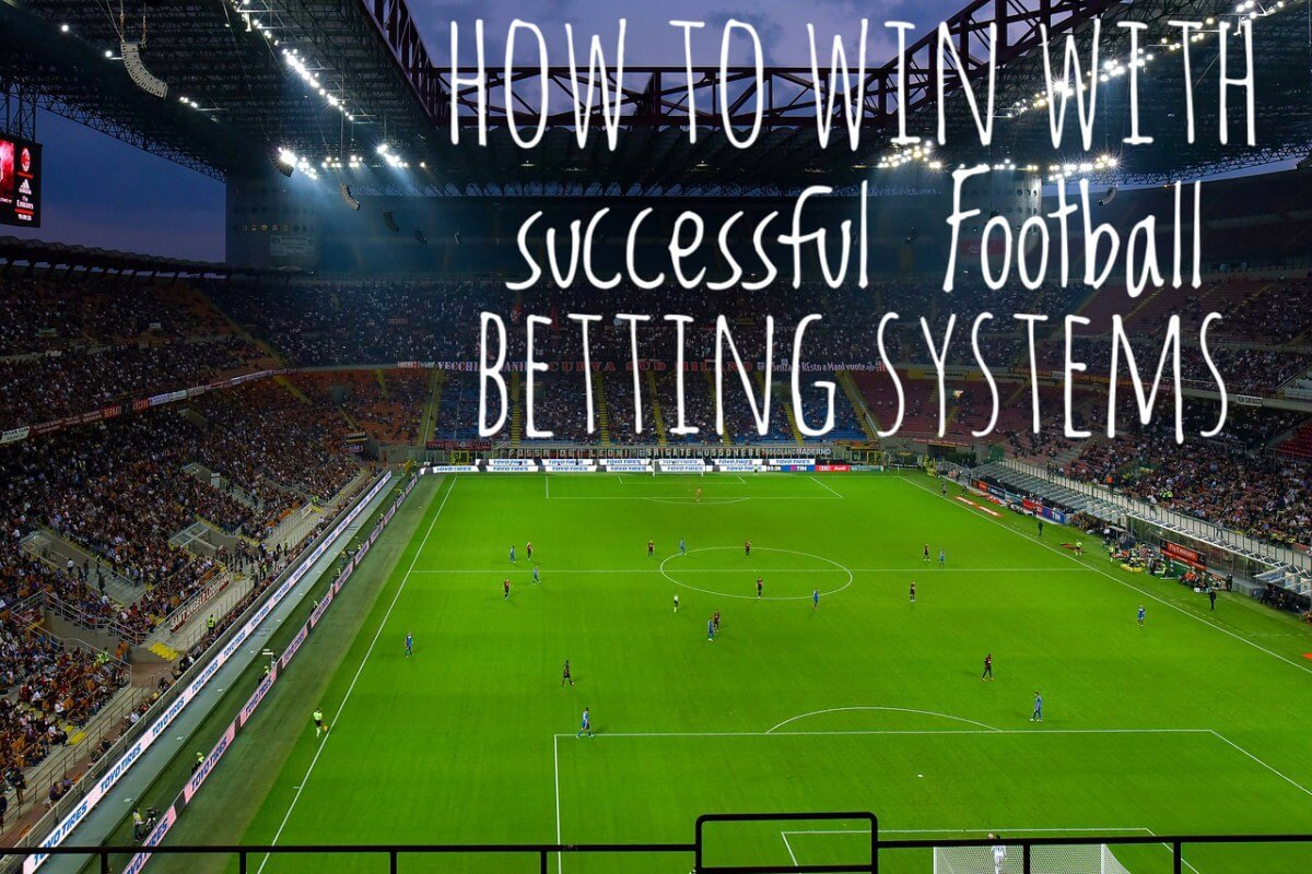 How To Bet On Sports Betting Systems